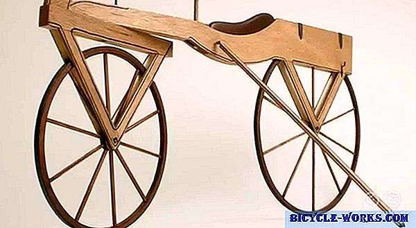 Datant Huffy bicyclettes