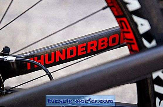 Testad: Rocky Mountain Thunderbolt Carbon 90 BC Edition-$ 6,000